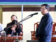 Phu Tho : Des peines pour 92 accusés dans l'affaire de jeux d'argent en ligne