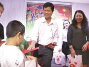 VIH/sida : Les enfants aussi devraient recevoir des traitements plus tôt