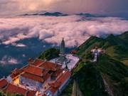 Le National Geographic glorifie la chaîne de montagnes Hoàng Liên Son