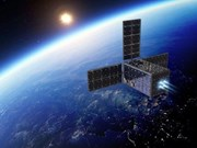 Le satellite MicroDragon sera lancé sur orbite en janvier 2019