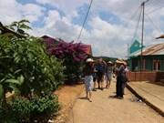 Les K'Ho de Lâm Dông, la tradition au service du tourisme