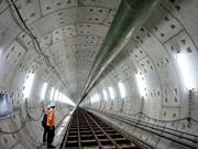 Le Vietnam rassure du financement du métro N°1 de Hô Chi Minh-Ville
