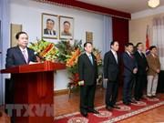 Célébration des 60 ans de la visite de Kim Il-sung au Vietnam