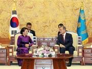Le Vietnam souhaite approfondir le partenariat de coopération stratégique avec la R. de Corée