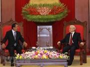 Le Vietnam chérit l'amitié et la coopération avec le Cambodge