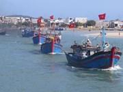 Le Vietnam et la Chine discutent des domaines peu sensibles en mer