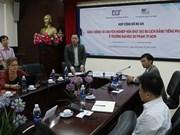 Renforcement du partenariat avec les entreprises et de la coopération internationale
