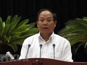 La Commission centrale du contrôle du PCV rend des conclusions sur les violations