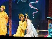 Des pistes pour remettre le cai luong sur le devant de la scène