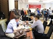 Des tanneries françaises à la recherche de partenaires vietnamiens