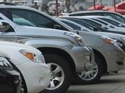 Plus de 30.500 véhicules vendus en novembre