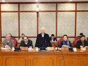 Hai Phong appelée à mieux exploiter ses avantages