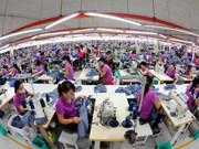 Les exportations textiles atteignent 36 mds de dollars en 2018