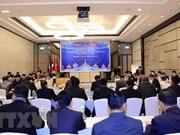Coopération Vietnam-Laos-Cambodge dans le secteur judiciaire
