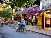 La vieille ville de Hôi An veut aller droit au coeur