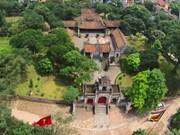 L'ancienne citadelle de Cô Loa fragilisée par une mauvaise gestion