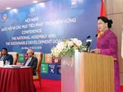 """Le développement durable, """"la voie nécessaire"""" pour le Vietnam"""