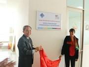 L'Espace francophone d'Innovation et de Partenariat s'ouvre à Cân Tho