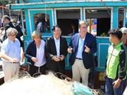 Le Vietnam met tout en œuvre pour construire une pêche durable