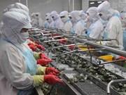 Le Vietnam, 3e exportateur de crevettes aux Etats-Unis en octobre