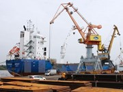 Logistique : le Vietnam cherche à améliorer sa compétitivité