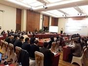 Un expert onusien loue le Vietnam pour sa Loi anti-corruption