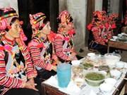 Le Nouvel An des Hà Nhi de Lai Châu