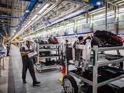 La croissance de l'industrie automobile dope l'immobilier industriel