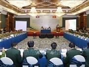 Vietnam et Laos renforcent leur coopération contre la drogue