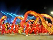 Hô Chi Minh-Ville : Bientôt le 2e Festival de la licorne, du lion et du dragon