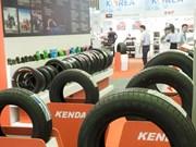 Quelque 380 entreprises à l'exposition Automechanika 2019 à Hô Chi Minh - Ville