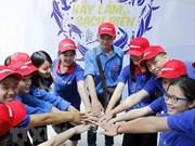 Le Vietnam compte 23,3 millions de jeunes