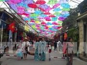 Hanoï a lancé plusieurs nouveaux produits et services touristiques en 2018