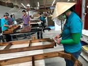 La sylviculture et l'aquaculture visent 20 mlds de dollars d'exportations en 2019
