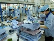 Près de 32 milliards de dollars d'excédent commercial du Vietnam avec les Etats-Unis