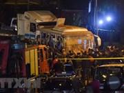 Trois Vietnamiens tués dans un attentat à la bombe en Egypte