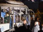 Les voyagistes doivent prendre des mesures pour assurer la sécurité aux touristes en Egypte