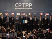Entrée en vigueur officielle de l'accord commercial CPTPP