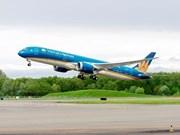 Vietnam Airlines réalise un bénéfice avant impôts de près de 2.000 milliards de dongs