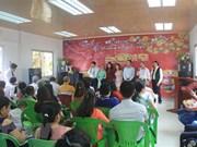 L'ambassade du Vietnam en Angola organise le festival du Tet