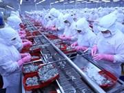 Le Vietnam enregistre un excédent commercial avec le Canada
