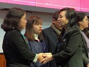 Nguyên Thi Kim Tiên : le don d'organes est l'apogée de l'humanité