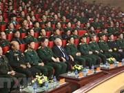 Victoire de la défense de la frontière Sud-Ouest : rencontre de témoins historiques à Hanoï