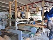 L'APV/FLEGT: les opportunités de la filière bois vietnamienne