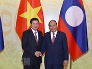 Approfondissement de la coopération Vietnam-Laos