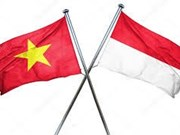 La ministre indonésienne des AE souligne les relations bilatérales avec le Vietnam