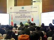 Vietnam et Japon unis pour prévenir la pollution environnementale