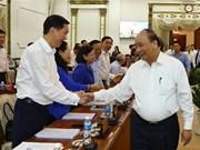 Hô Chi Minh-Ville appelée à égaler Hong Kong et Singapour