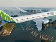 Bamboo Airways effectuera son vol inaugural le 16 janvier