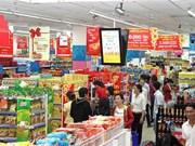 Les produits vietnamiens à la conquête du marché domestique